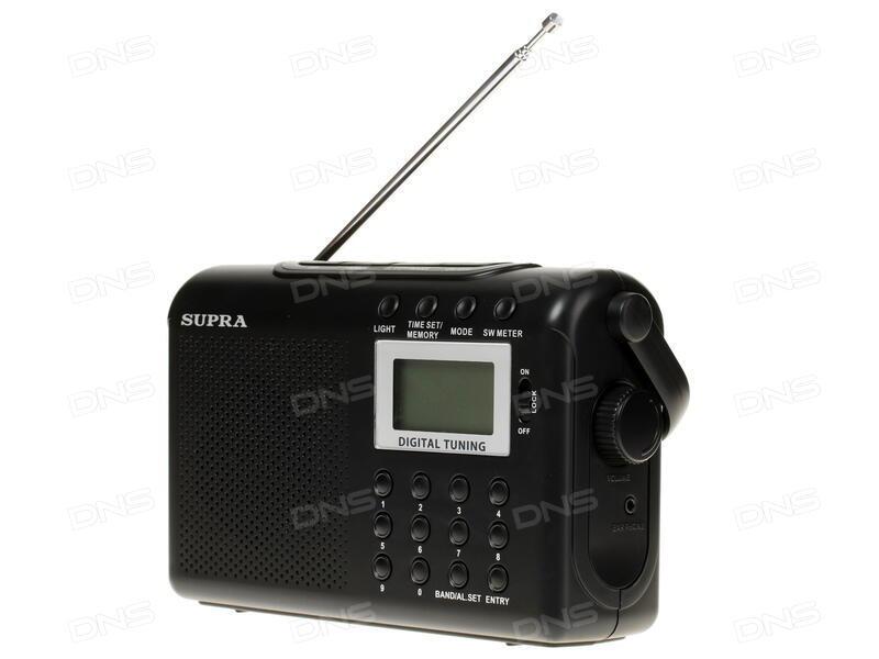 супра радиоприемник ст 116 инструкция - фото 10