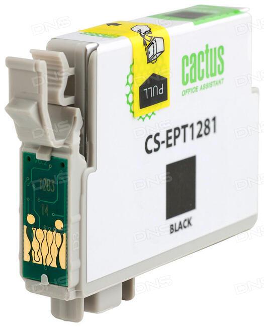 Картридж струйный Cactus CS-C6578D №78 голубой/пурпурный/желтый для HP DJ 900/1220C/PS P000/P1100 (30мл)