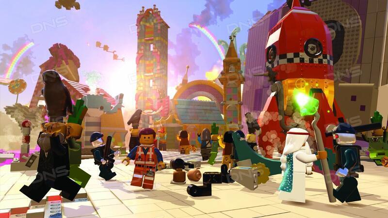 Lego Marvel Super Heroes Game - Free Download Full