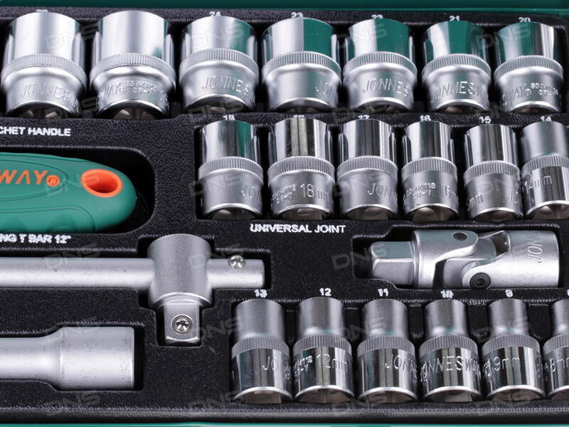 набор торцевых головок 6 24 мм