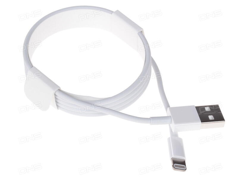 Кабель 8pin-USB (нейлоновый с магнитным разъемом+1 адаптер 120см) DF iMagnetCable-01 (silver)