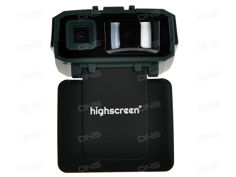 Видеорегистратор highscreen black box st
