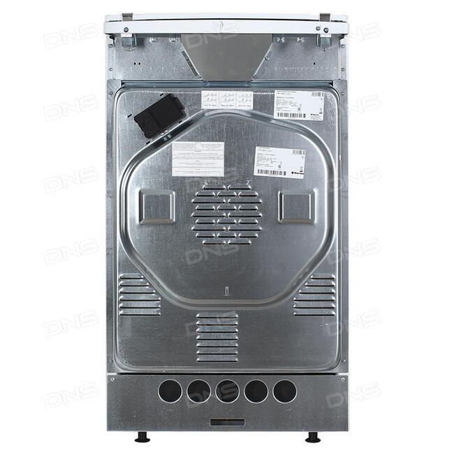 Электрическая плита Hansa