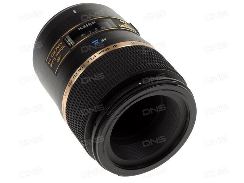 Объектив Tamron Nikon AF VC 16-300 mm F/3.5-6.3 Di II PZD Macro