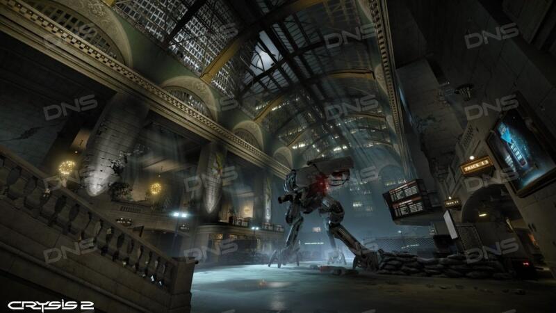 Crysis 2 как сделать минимальные настройки
