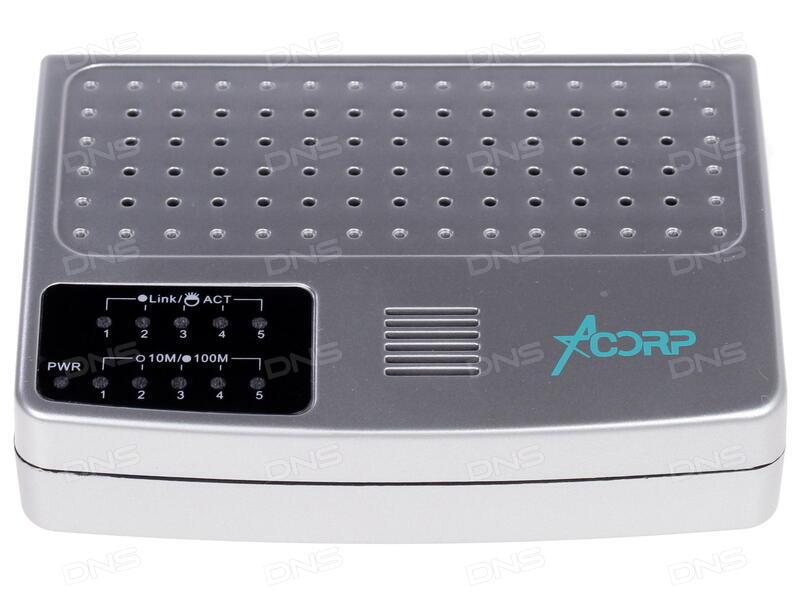 Acorp Hu5dp Ver 2.0 инструкция - фото 8