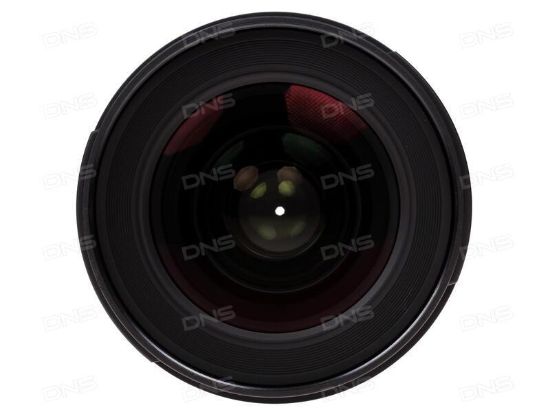 Объектив Nikon Nikkor AF-S 60 mm f/2.8 G ED Micro