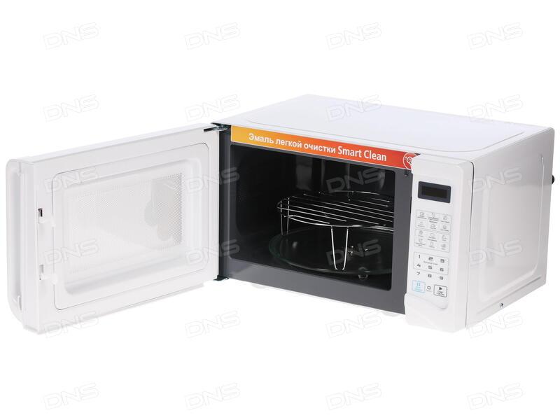 Микроволновая печь Midea AM820CWW-W 800 Вт белый