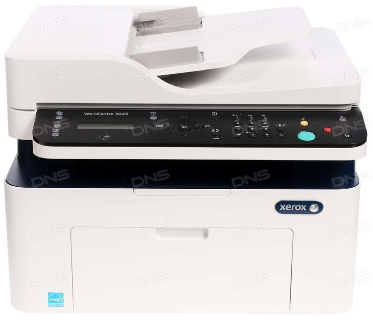 Xerox Workcentre 3225 драйвер скачать - фото 9