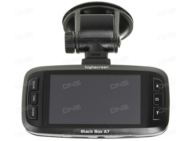 Highscreen black box a7 видеорегистратор отзывы