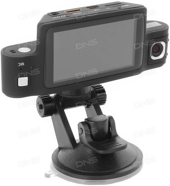 Видеорегистратор intego vx 301 dual отзывы