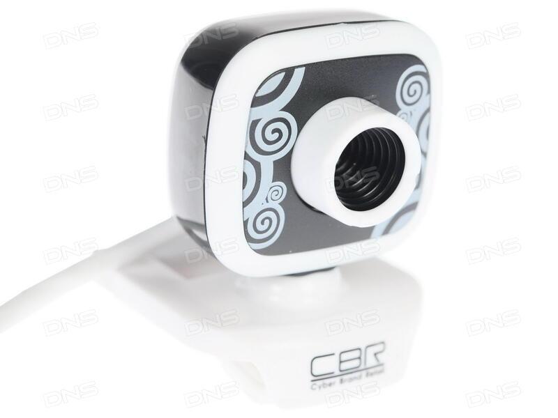 веб камера cbr 555mb микрофон