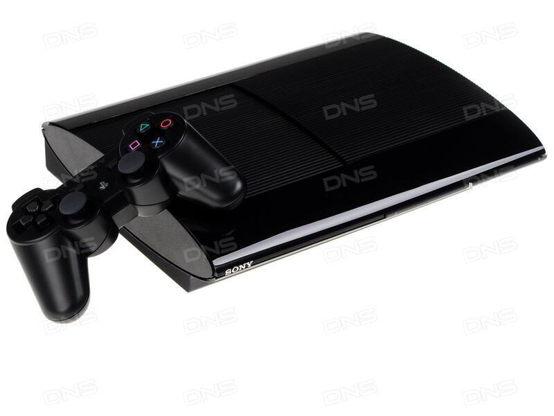 Игровая приставка sony playstation 3 игры