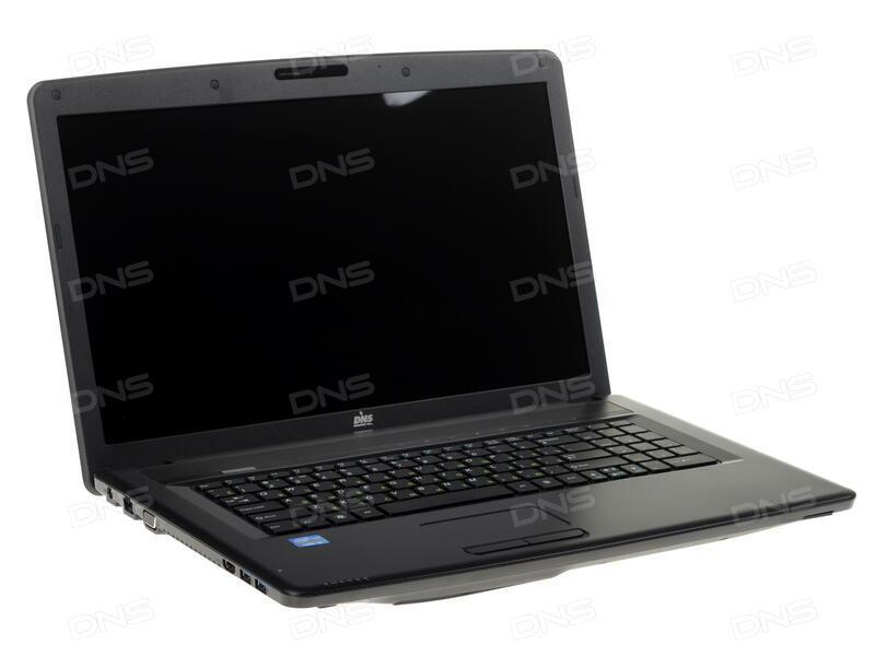 Скачать драйверы для ноутбука dns w270egq