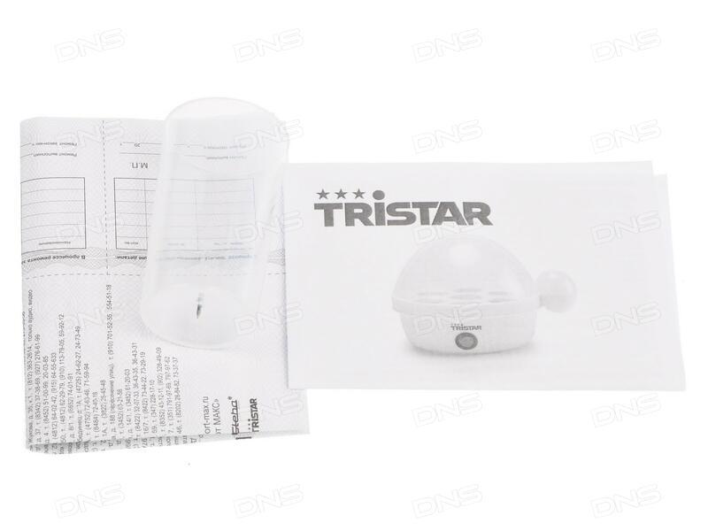 Яйцеварка Tristar