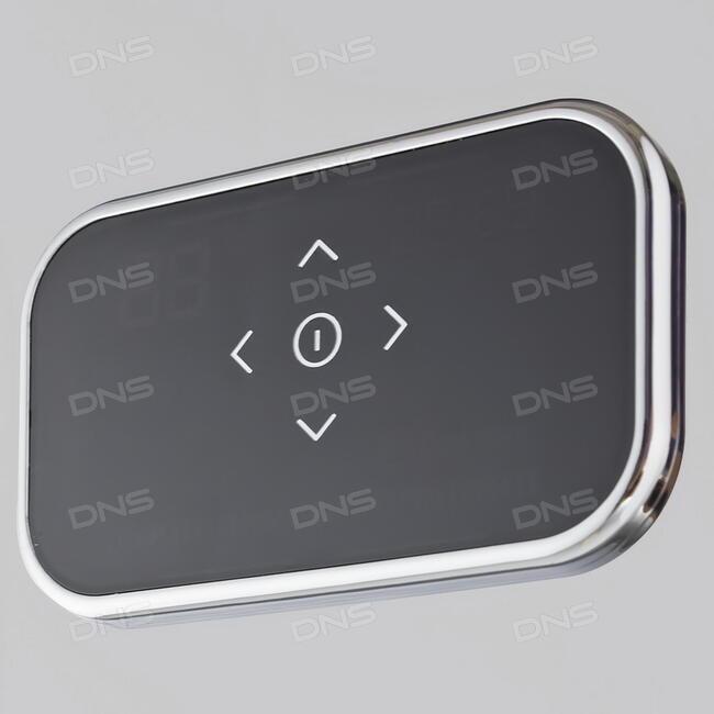 Водонагреватель Thermex Flat Diamond Touch Id 80 V Инструкция