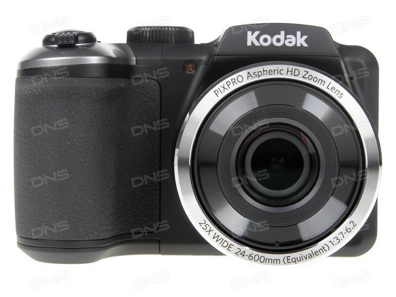 Kodak pixpro az251 user manual