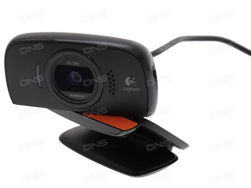 Download driver webcam logitech
