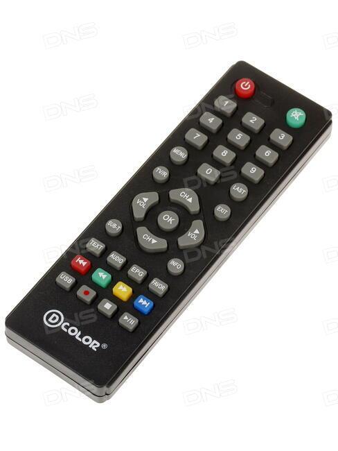 dc921hd ловит только 10 каналов