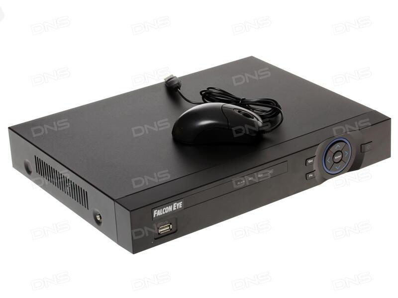 Купить видеорегистратор для системы видеонаблюдения