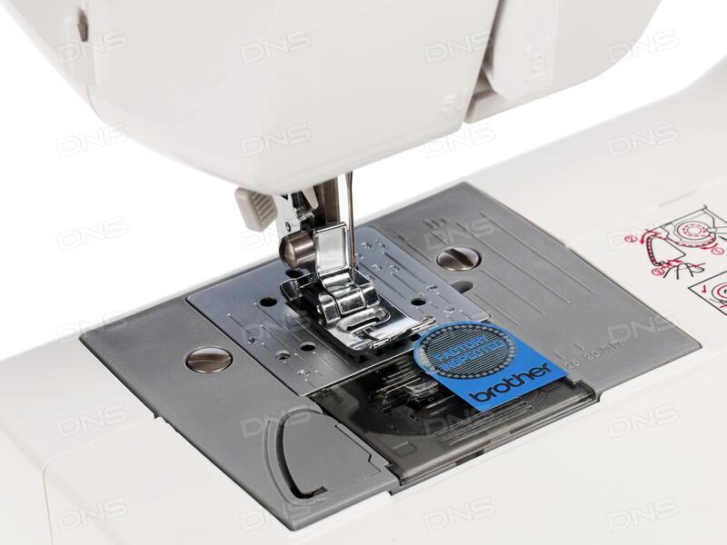 Швейная машинка brother инструкция по применению видео