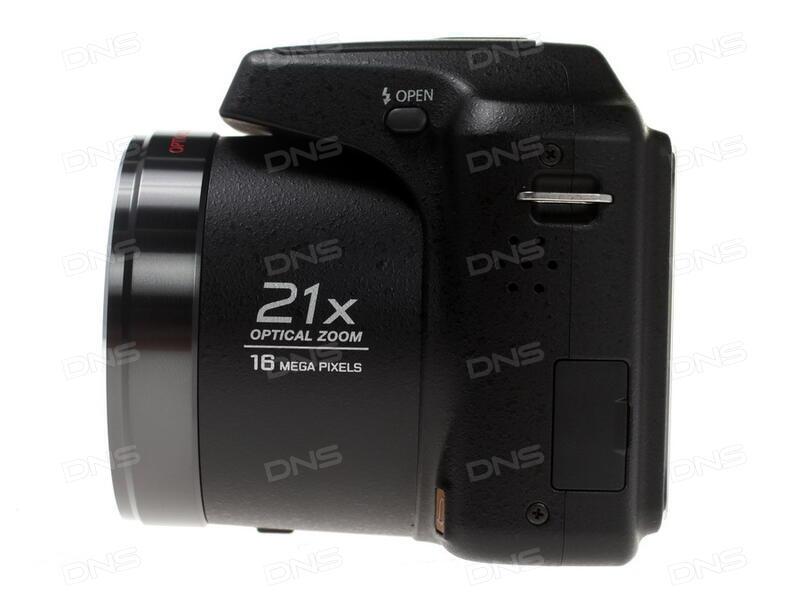 Panasonic Dmc-fz20 Инструкция По Применению - фото 8