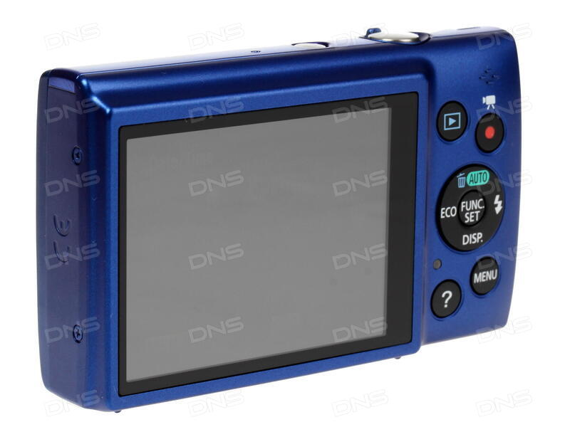 Драйвера Canon Ixus 40