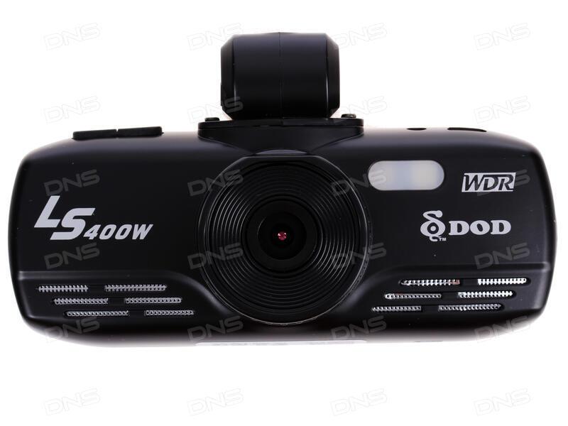 Автомобильный видеорегистратор dod ls400w отзывы
