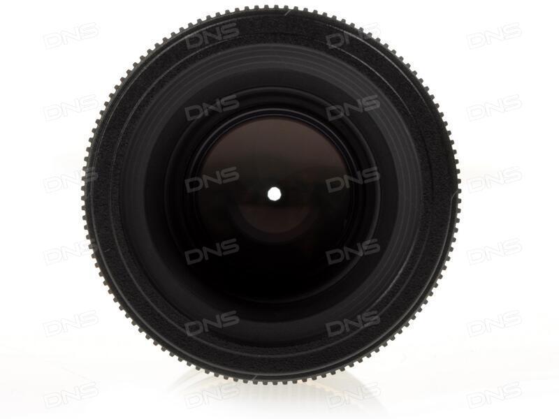 Объектив Tamron AF SP 24-70mm f/2.8 DI VC USD Nikon F