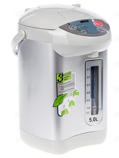 термопот Mystery Mtp-2404 инструкция - фото 6