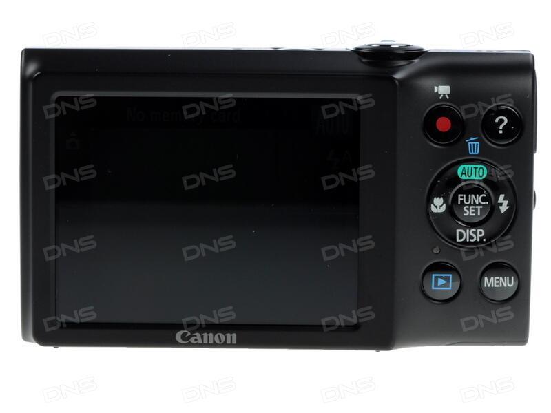Canon Powershot A2300 инструкция - фото 10