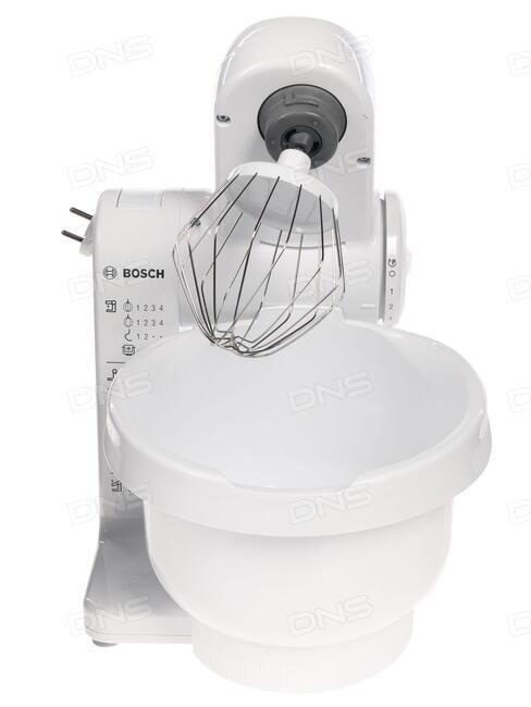 Bosch Mum 4406 инструкция - фото 9