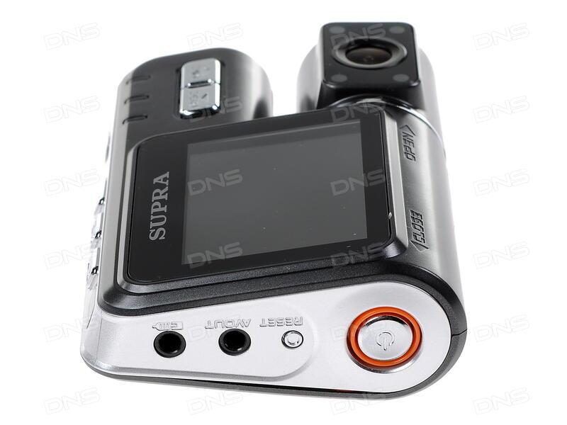Супра 800 видеорегистратор цена
