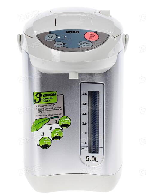 термопот Mystery Mtp-2404 инструкция - фото 10