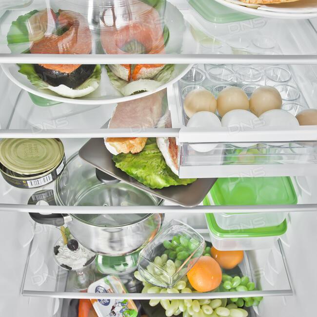 Холодильник bosch kgv39vw20r