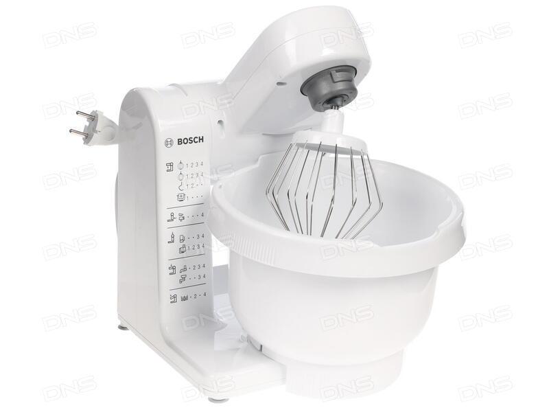 Bosch Mum 4406 инструкция - фото 7