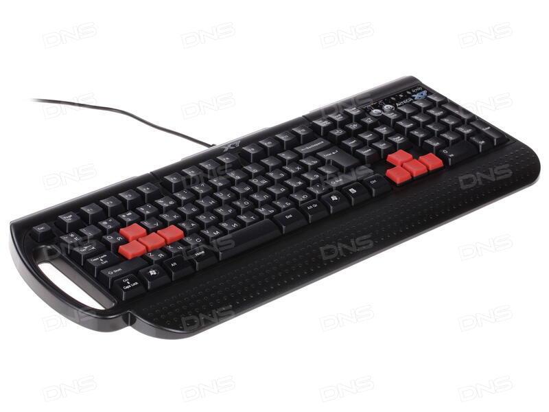 Не работает мультимедийная клавиатура