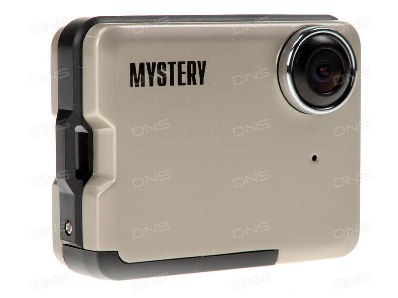 Автомобильный видеорегистратор mystery mdr 750