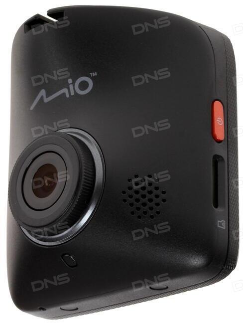 Видео видеорегистратор mio mivue 508