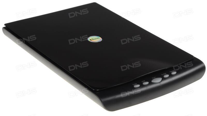 Сканер MUSTEK Page Express 2448 F A4 1200x2400 48/24 Color 16/8 Gray USB 2.0