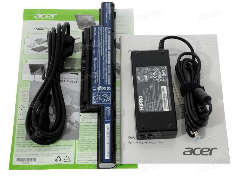 Сетевой адаптер для windows 7 на ноутбук acer 5750g