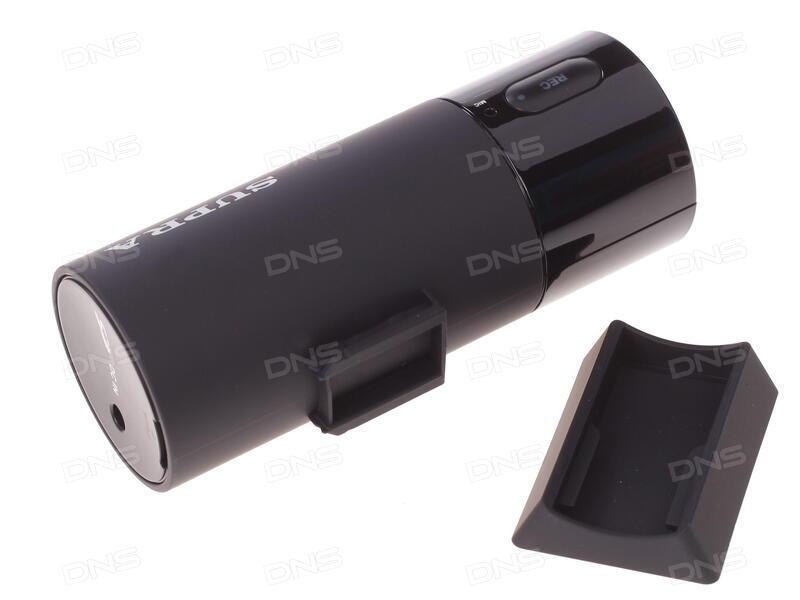 Supra scr 910 видеорегистратор обзор