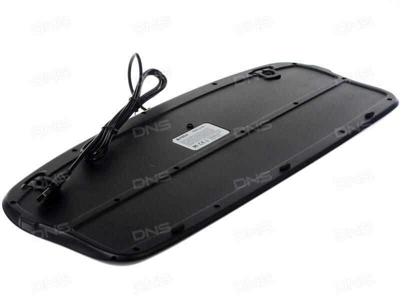 Клавиатура A4tech Kr-750 Драйвер