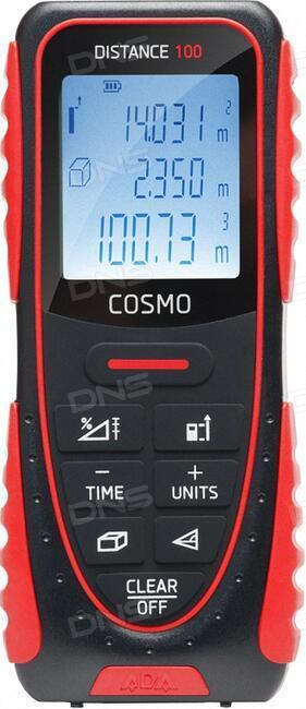 Cosmo 800 инструкция по применению - фото 4