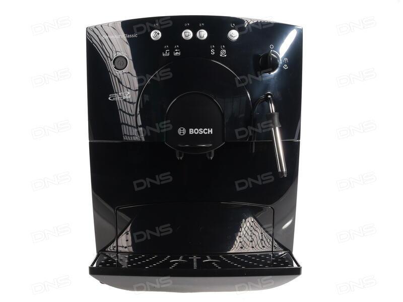 Автоматическая кофемашина Bosch