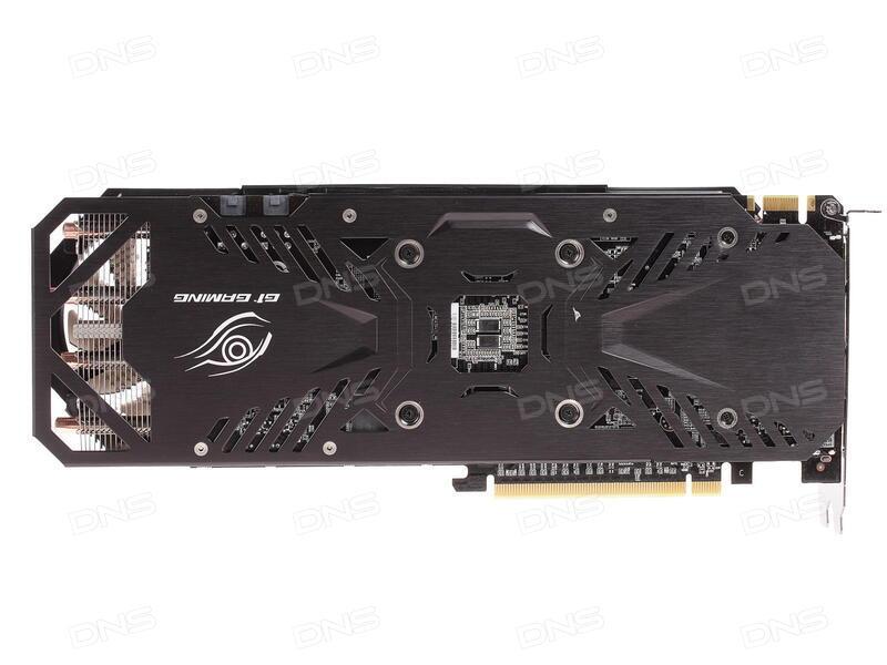 Драйвер для gigabyte geforce gtx 960