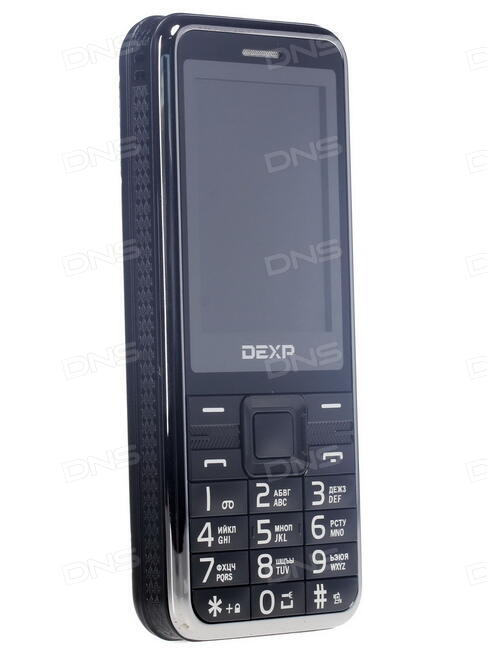 инструкция по эксплуатации телефона Dexp Larus M5 img-1
