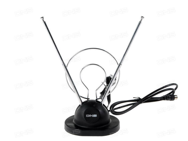 цифровая антенна для тв не ловит