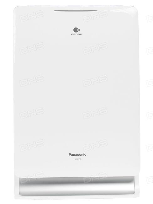 Panasonic F-VXF35R-S Silver