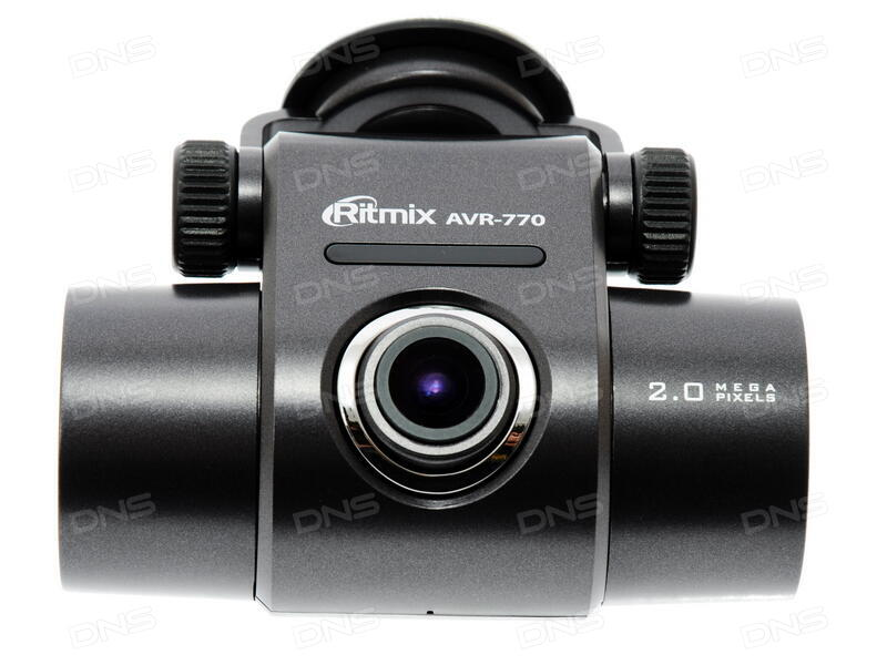 Ritmix avr 770 видеорегистратор